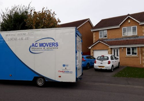 Removals in Stockton-on-Tees